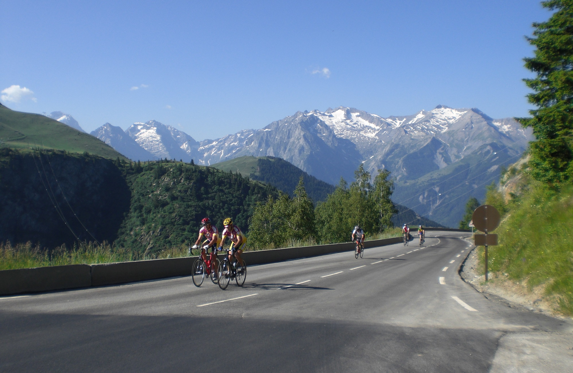 Classic Cols of the Pyrenees Cycle