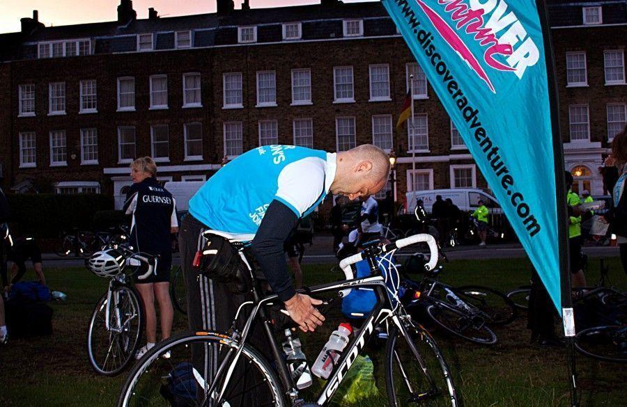 London to Nice Cycle - UK to France Bike Ride  ada6b4463