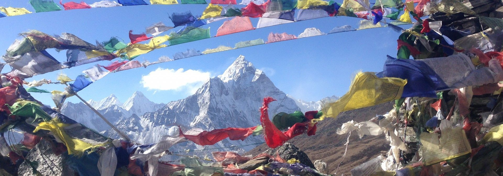 View_of_Everest_through_Prayer_flags.jpg