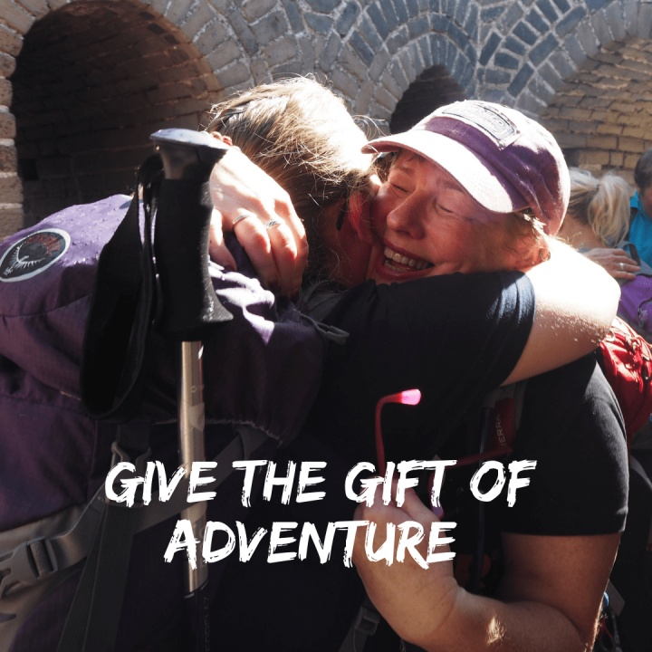 Gift Vouchers Discover Adventure